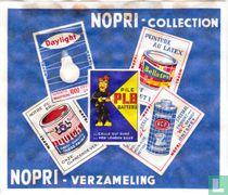 Nopri-collection verzameling