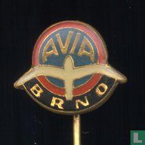Avia B R N O
