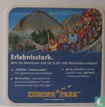 Europa*Park® - Erlebnisstark. / Erdinger