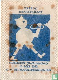 Taptoe Jeugd-Paraat