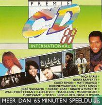 Premie CD Internationaal '88