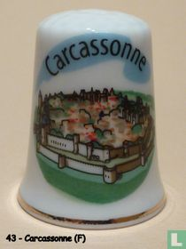 Carcassonne (F)- Vestingstad