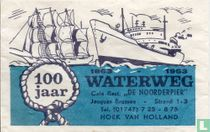 """100 Jaar Waterweg - Café Rest. """"De Noorderpier"""""""