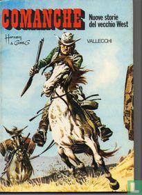 Nuove storie del vecchio West