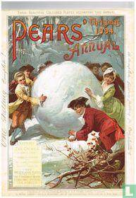 Pears' Annual 1894