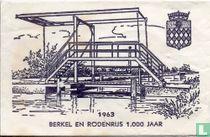 Berkel en Rodenrijs 1000 Jaar