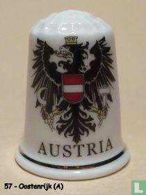 Wapen Europa - Oostenrijk