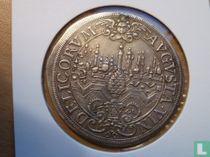 Augsburg 1 thaler 1641