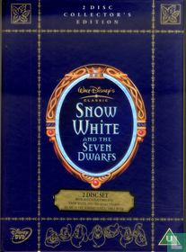 Snow White and the Seven Dwarfs [volle box]