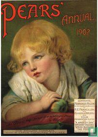 Pears' Annual 1902