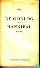 De oorlog tegen Hannibal I