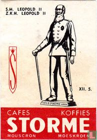 Z.K.H. Leopold II