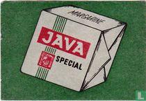 Java Margarine special