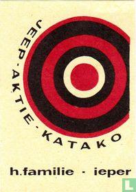 Jeep-aktie Katako - h.familie
