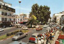 Torremolinos, Plaza Costa del Sol
