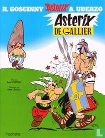 Asterix de Galliër
