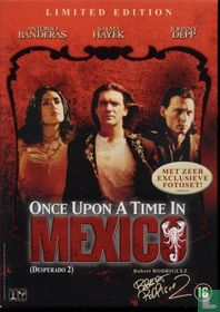 Once Upon a Time in Mexico - Desperado 2