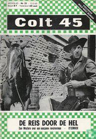 Colt 45 #21