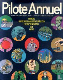 Pilote Annuel 1974