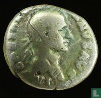 Romeinse Rijk - Vespasianus 69-79 AD