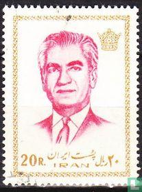 Mohammed Reza Pahlevi