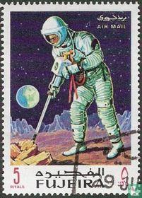 Astronautique Apollo