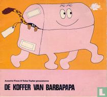 De koffer van Barbapapa