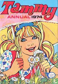 Tammy Annual 1974
