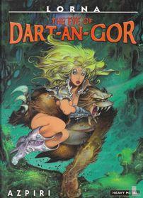 Lorna - The Eye of Dart-An-Gor