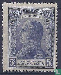 Generaal Justo José de Urquiza