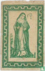H. Gertrudis maegd