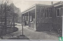 R.K. Gasthuis lighal vrouwen