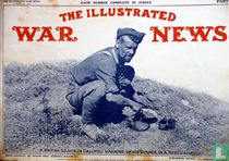 The Illustrated War News 53