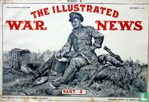 The Illustrated War News 5