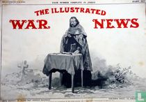 The Illustrated War News 40