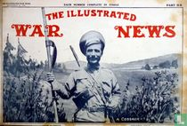 The Illustrated War News 58