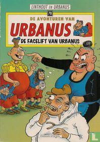 De facelift van Urbanus