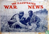 The Illustrated War News 57