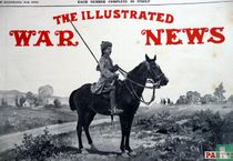 The Illustrated War News 13