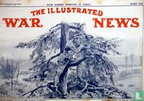 The Illustrated War News 52