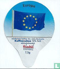 Frischli - Flaggen - Europa
