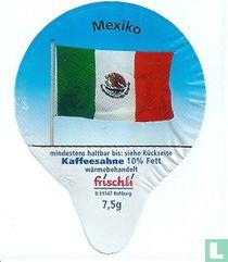 Frischli - Flaggen - Mexiko