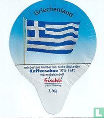 Frischli - Flaggen - Griechenland
