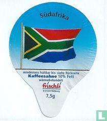 Frischli - Flaggen - Südafrika