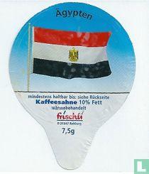 Flaggen - Agypten