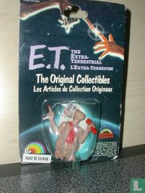 E.T. (Extra-terrestrial, The)