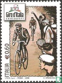 100 year Giro d'Italia