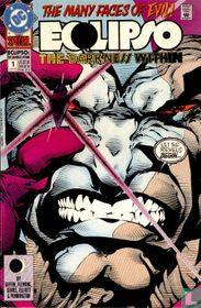 Eclipso: The Darkness Within 1