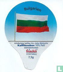 Frischli - Flaggen - Bulgarien