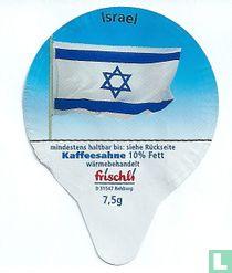 Frischli - Flaggen - Israel